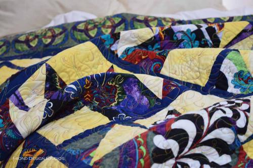 Mardis Gras Pattern