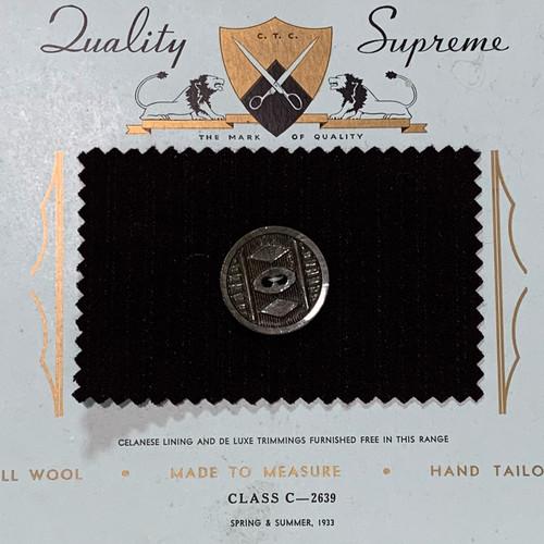 Slate Textured Button
