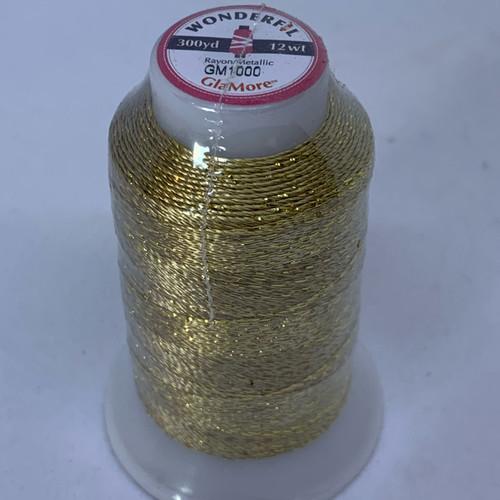 GlaMore - Gold