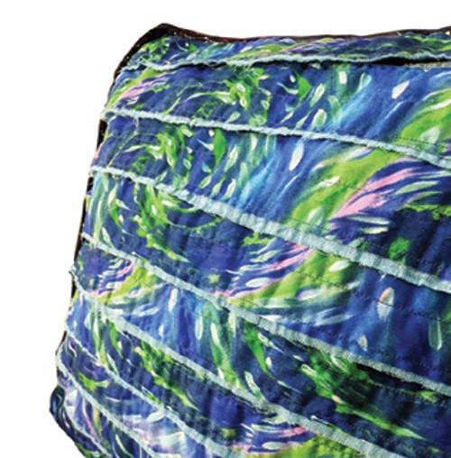 Summer Pillow Pattern for the Scrap Happens Shop Hop (Free!)