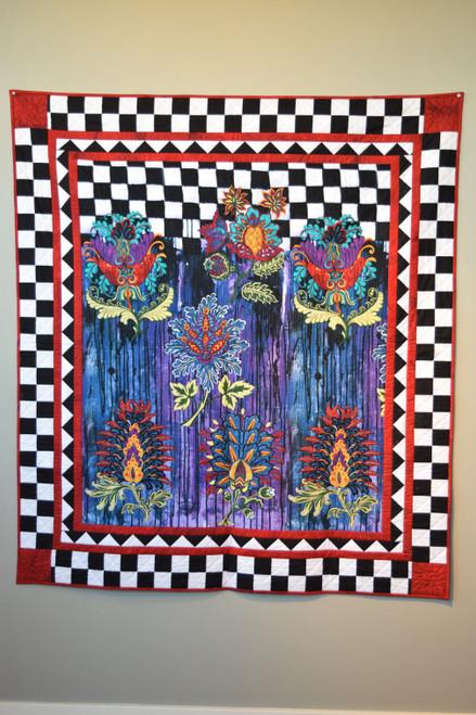 Wonderland Quilt