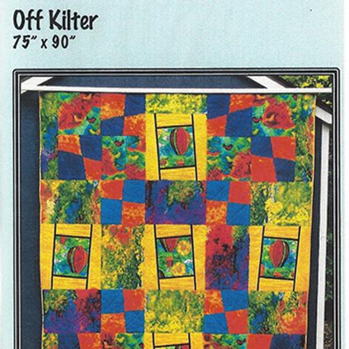 Off Kilter Pattern