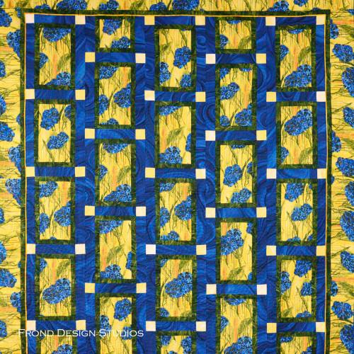 Moody Blues Pattern