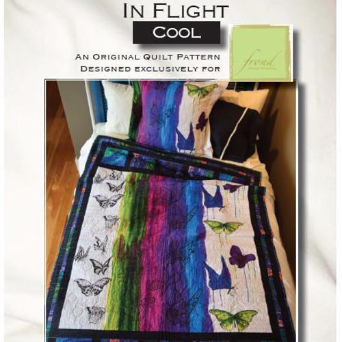 In Flight Pattern
