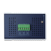 4GE PoE + 2 SFP Unmanaged Industrial PoE Switch