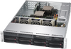 8-Bay Network Video Recorder