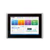Network Management Touch Screen Controller
