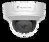 GEMINI 2-MP VF Lens IR 30M IP67 IK10 Dome Network Camera