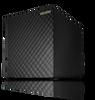 4-Bay Desktop Network Attached Storage