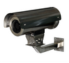 IP68 Explosion Proof SS304 Camera Housing
