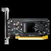 Quadro 4GB Low Profile PCIe GPU