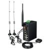 Industrial 4G LTE Cellular GPS Wireless Gateway