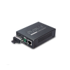 10/100/1000BASE-T to 1000BASE-LX Media Converter (SC, SM) -40km