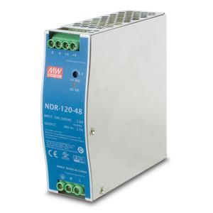 120W 48V DC Industrial Power Supply