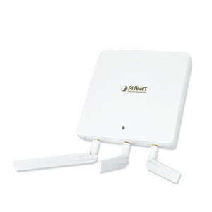 1750Mbps 802.11ac Dual Band Wall Mount Enterprise Wireless Access Point