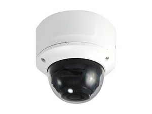 GEMINI 2-MP H.265 Varifocal Outdoor Dome Network Camera, 60FPS