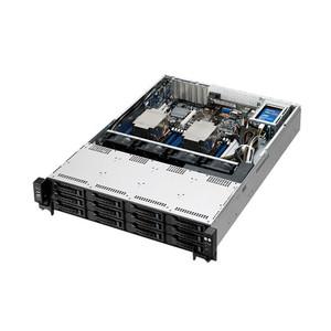 2U 12-Bay Video Storage Server, Barebone