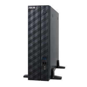 Xeon® E Triple Display SFF Workstation