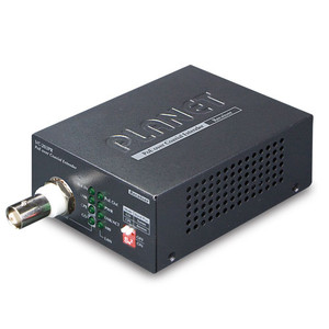 PoE over Coaxial Extender – Receiver
