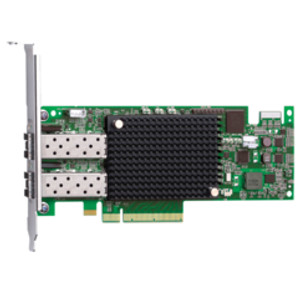 16G LC SFP+ Gen5 Fibre Channel Host Bus Adaptor