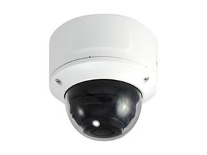 GEMINI Zoom IP Network Camera, 2-Megapixel, 60fps HFR, 4.3X Optical Zoom, H.265, 802.3at PoE
