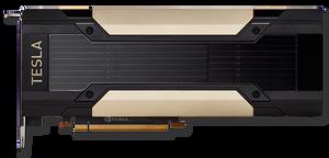 Tesla V100 Tensor Core GPU