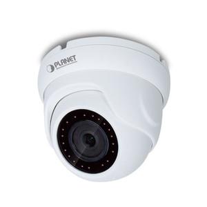 H.265 1080p Smart IR Dome IP Camera
