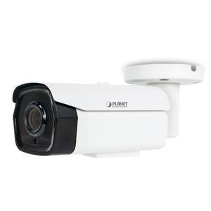 H.265 5-MP Smart IR Motorised Zoom Bullet IP Camera