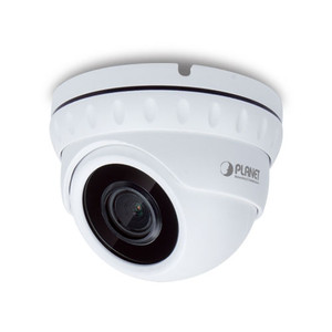 H.265 5-MP Smart IR Motorised Zoom Dome IP Camera