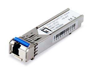 1.25Gbps SM 10km 1310/1550BIDI SFP Transceiver