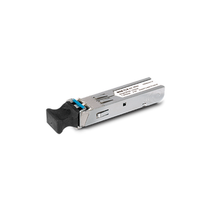 SFP-Port 1000BASE-LX mini-GBIC module - 20km