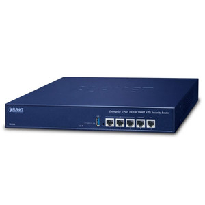 Captive Portal Dual WAN VPN Router