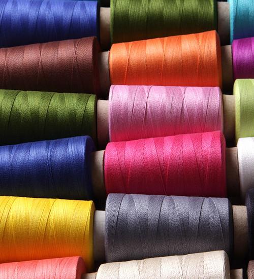 Ashford Mercerised Cotton 5/2