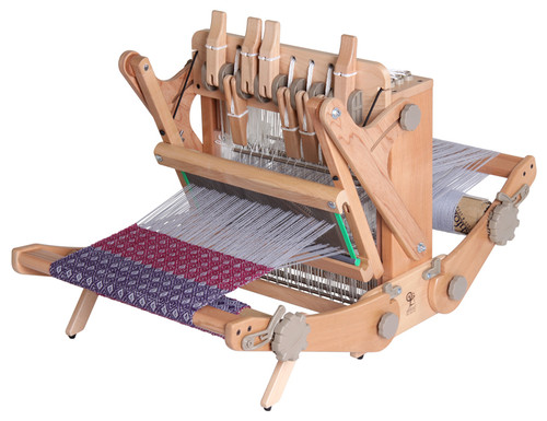 Katie loom - folds into position easily and is ready to use in no time.