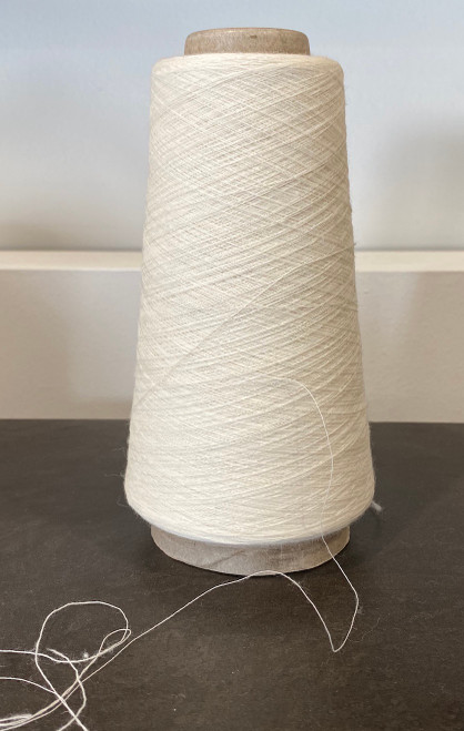 High Twist Wool 37Tex