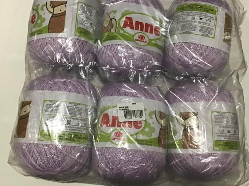 4 ply perle cotton - bulk limited colours
