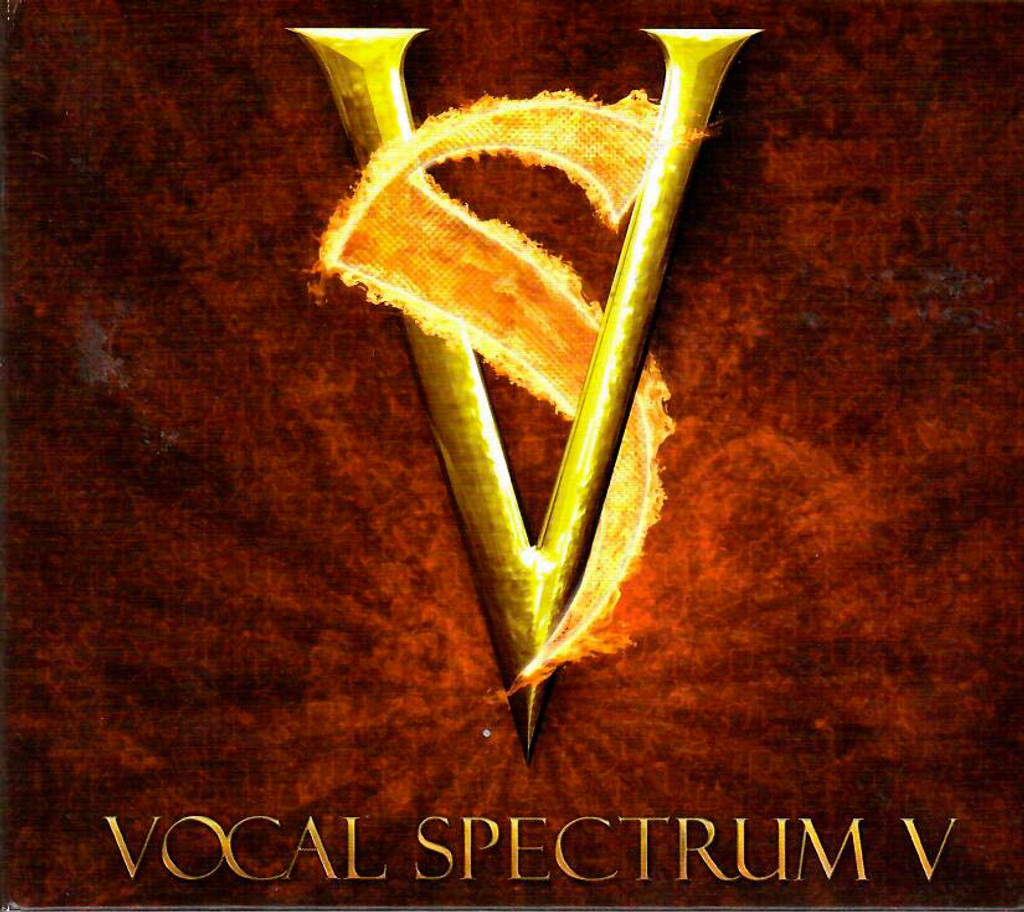 Vocal Spectrum V CD