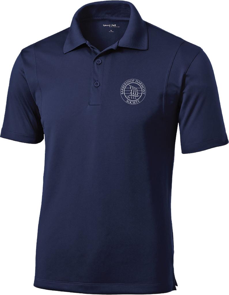 BHS Navy Blue Polo