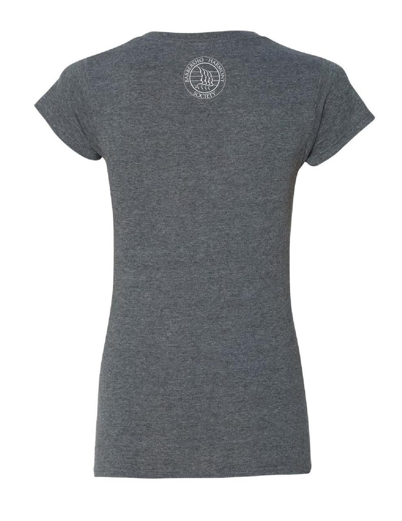 Unity Through Harmony Tee - Women's