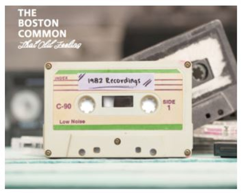 Boston Common - That Old Feeling
