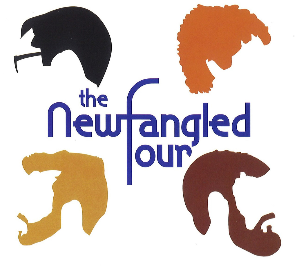 The Newfangled Four CD