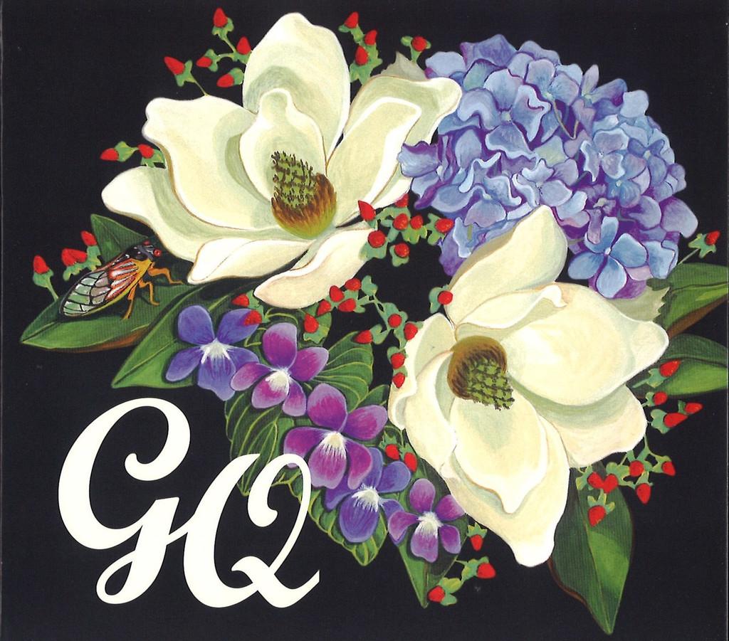 GQ - Volume 2