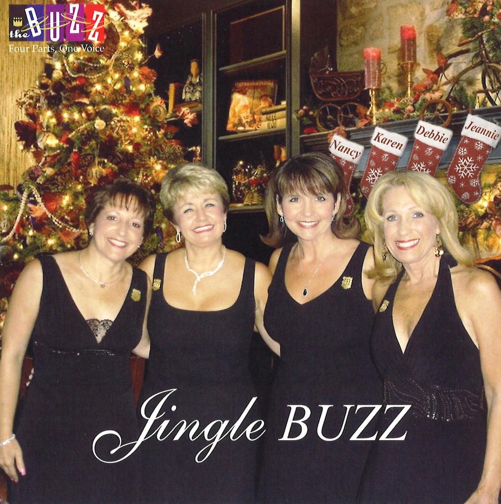 The Buzz! - Jingle Buzz