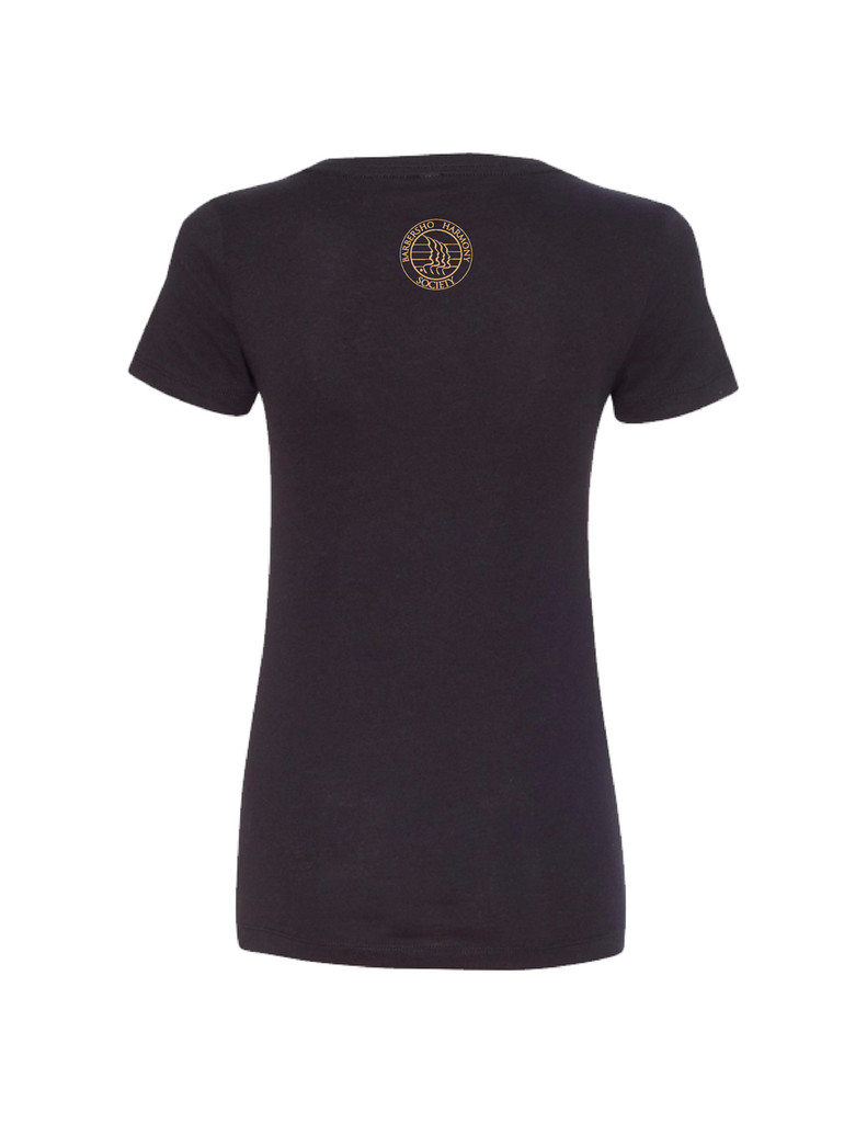 Distilling Harmony T-Shirt - Ladies