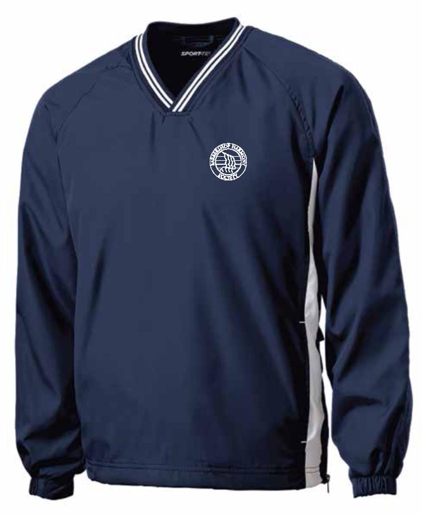Wind Shirt / Golf Pullover