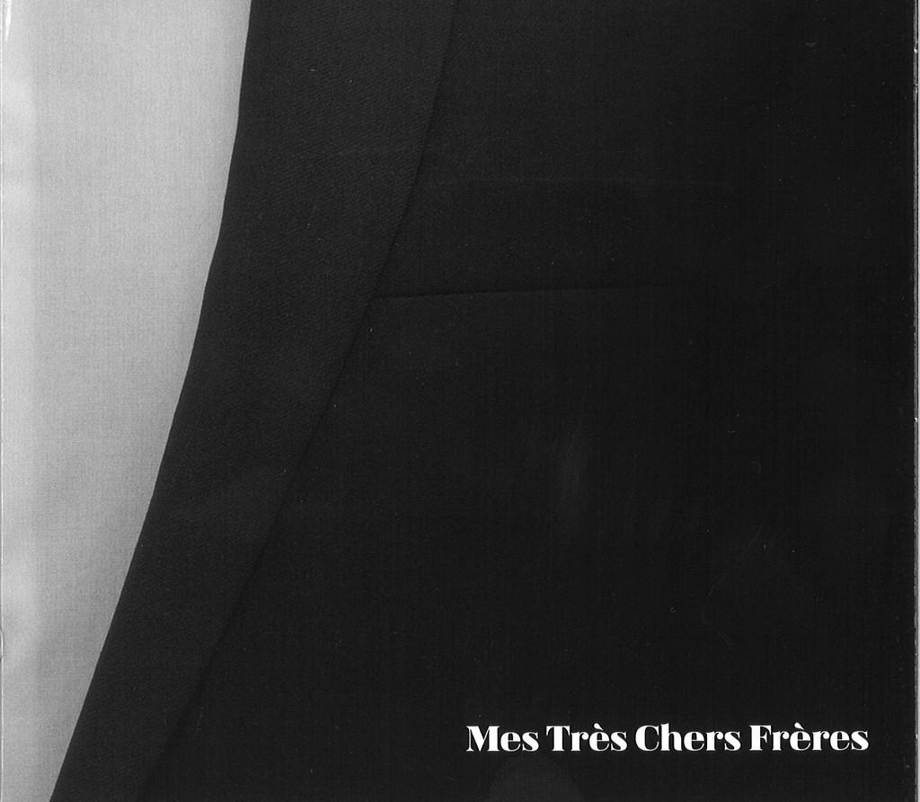 Zero 8 - Mes Tres Chers Freres CD