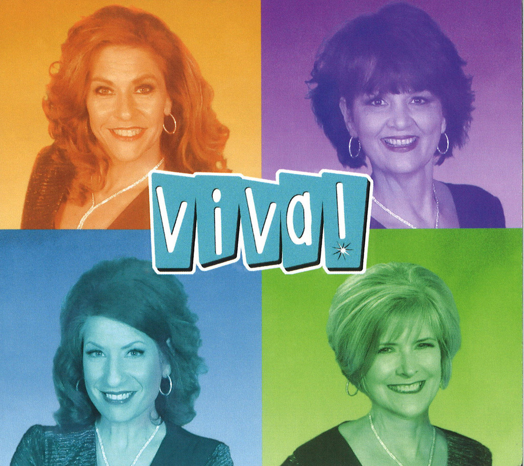 Viva! CD
