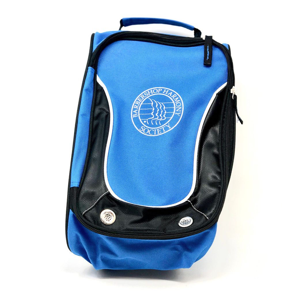BHS Shoe Bag