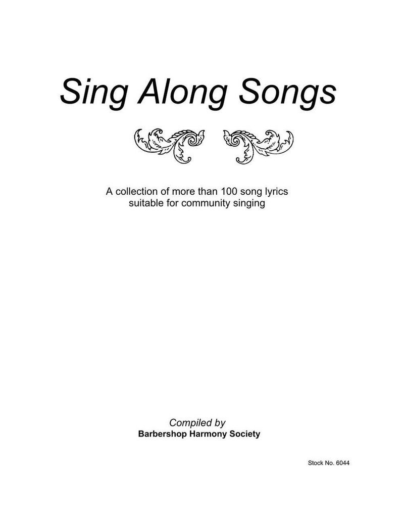 Sing Along Songs - Download