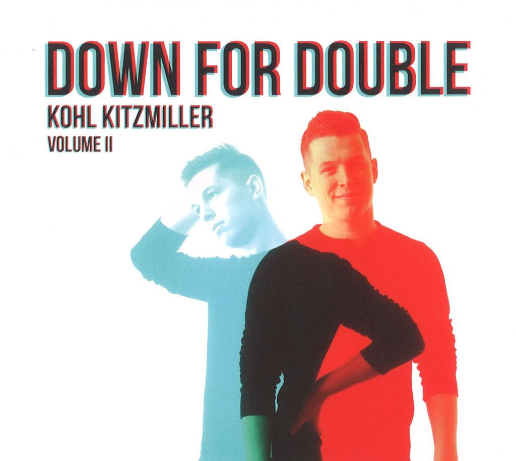 Kohl Kitzmiller - Down for Double CD